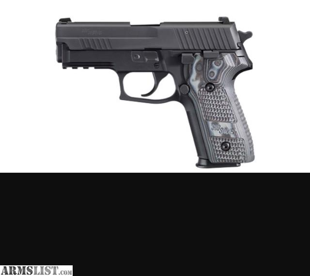 For Sale Trade Sig Sauer P229 9mm Tacpac With: For Sale/Trade: Sig Sauer P229 Extreme 9mm SRT