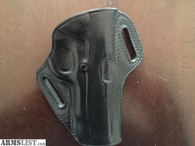 Galco 1911 Holster: Galco Shoulder Holster Colt 1911 Kimber