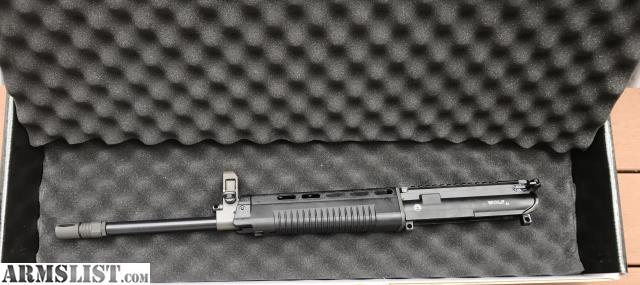Armslist For Sale Trade Wolf A1 T91 Piston Ar15 Upper