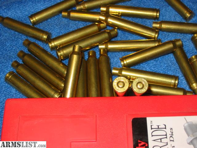 armslist for sale 300 win mag 160 rp cases hornady dies