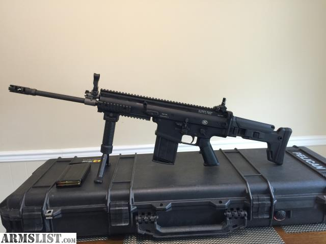 ARMSLIST - For Sale: FN Scar 17s