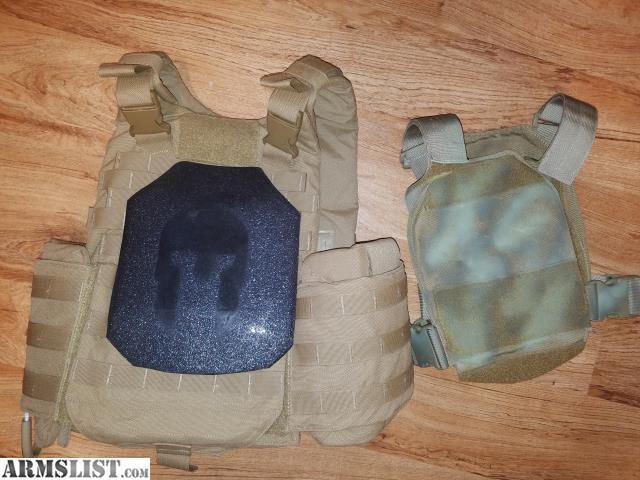 ARMSLIST - For Sale/Trade: USMC IMTV Body armor
