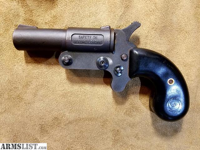 ARMSLIST - For Sale: Cobray FMJ Mod-D  410/45 Colt Derringer