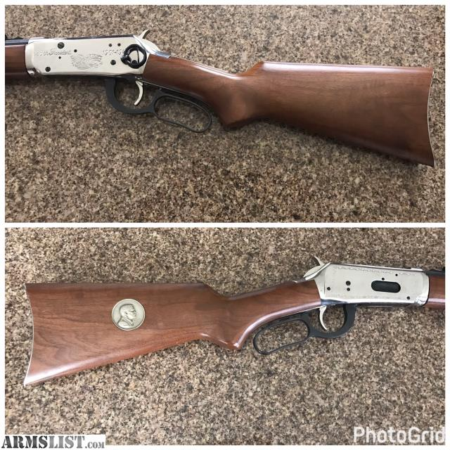 Highlands Ranch Shooting Range: For Sale: Theodore Roosevelt Commemorative 1969