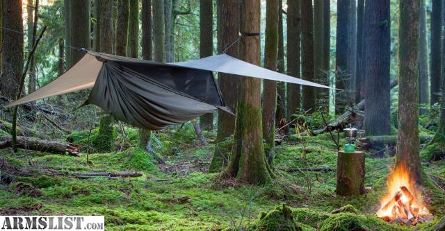 Armslist For Sale Hennessy Hammock Explorer Deluxe Zip