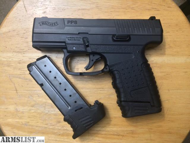 armslist for sale trade wather pps