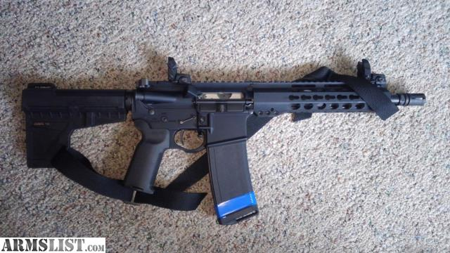 Armslist For Sale Trade Spikes Tactical Crusader Ar - Www