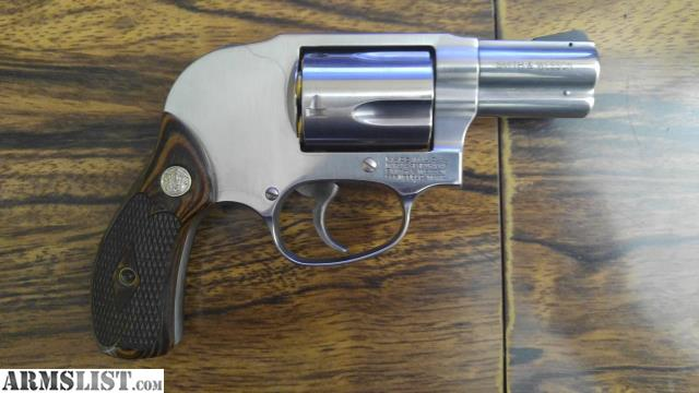 Armslist For Sale Trade S Amp W 649 357 Magnum