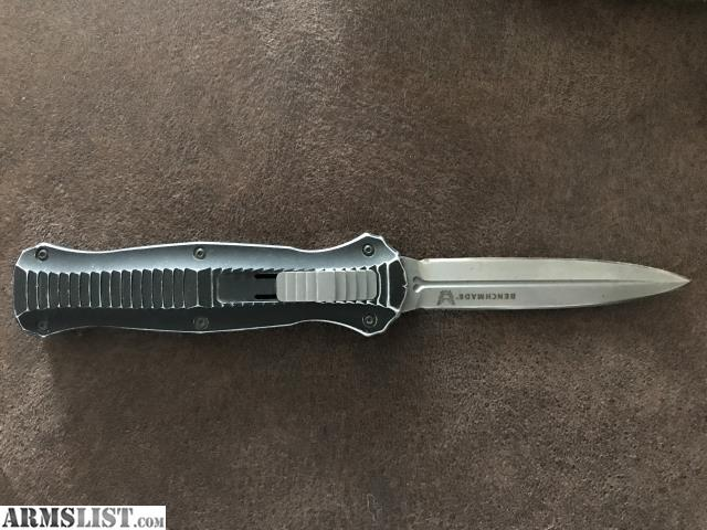 ARMSLIST - For Sale: Benchmade infidel family OTF switchblade