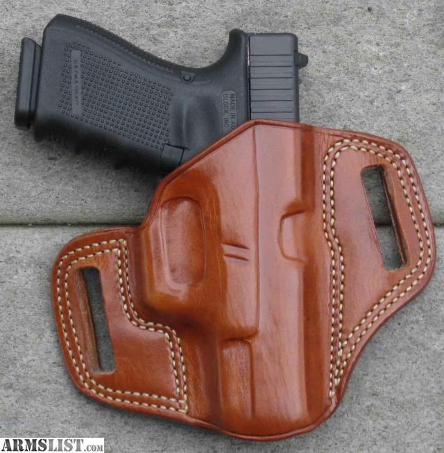 armslist for sale glock 19 gen 4 galco holster amp 5 mags