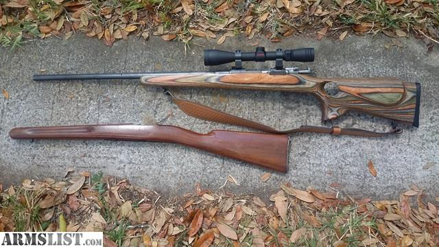 ARMSLIST - For Sale: Best Hunting Rifle - Swedish Mauser