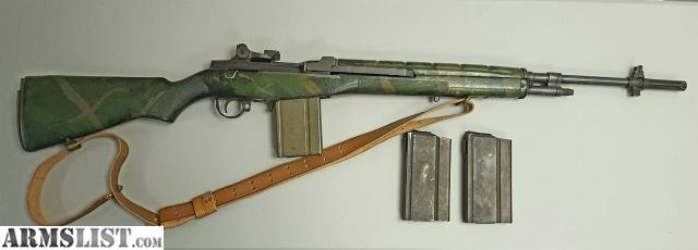 dating springfield m1a This is one of several stevens' boy's rifles dating from the late where is list of springfield armory genesco m1a rifle serial springfield are great.