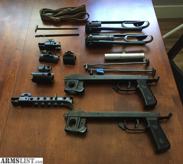 ARMSLIST - For Sale: PPS43 Parts Kits