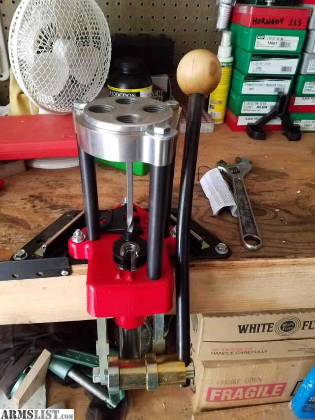 Armslist For Sale Trade Lee Reloading Equipment
