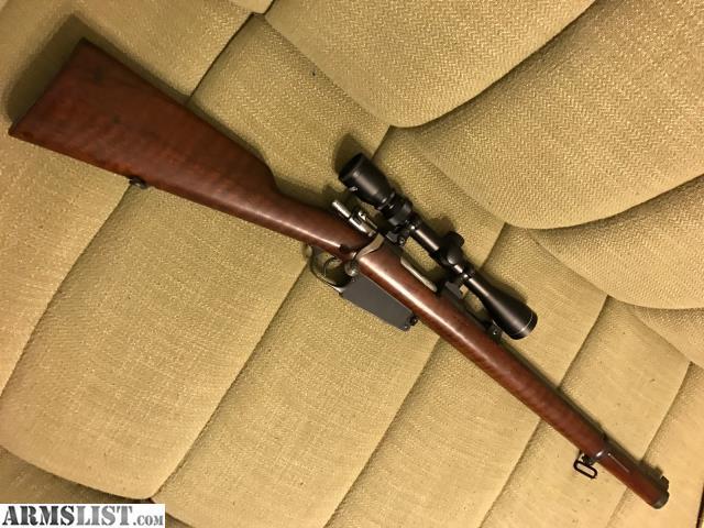 1891 Argentine Mauser Carbine – Wonderful Image Gallery