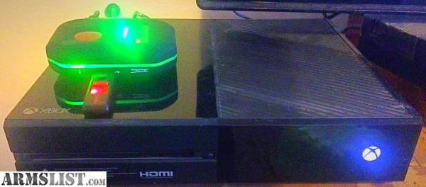ARMSLIST - For Sale/Trade: Xbox One/HD screen recorder