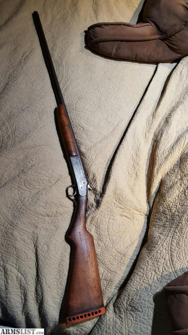 Iver johnson champion serial number dating 8