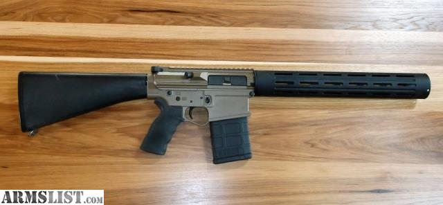 ARMSLIST - For Sale: AR10  308 Upper and Lower