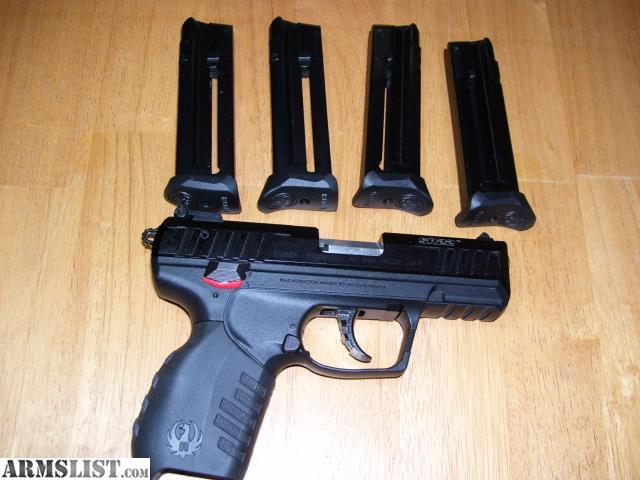 ARMSLIST - For Sale: Ruger SR22