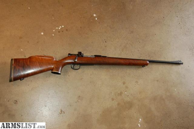 ARMSLIST - For Sale: Used-Sporterized Arisaka type 99 7 7 (ICN5869)