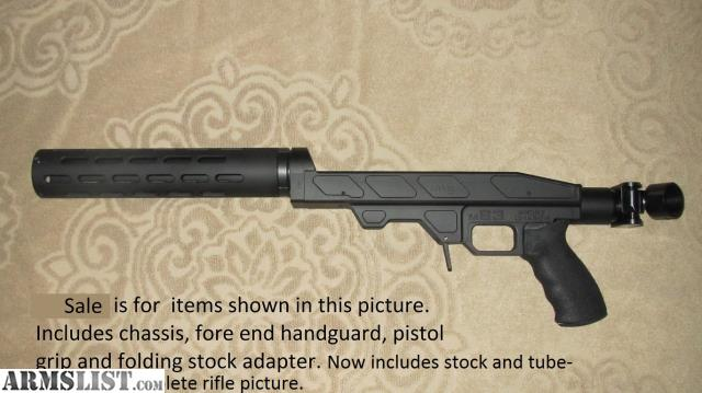 ARMSLIST - For Sale: Remington 783 and 700 Tactical Rifle