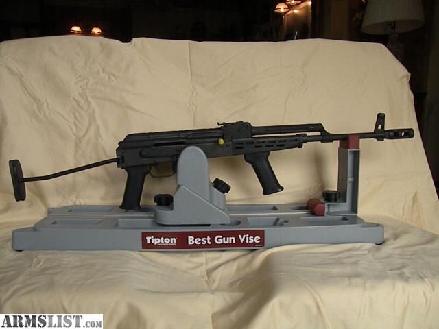 ARMSLIST - For Sale/Trade: AK-47 w/folding stock