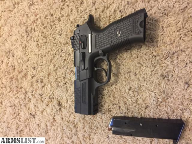 For Sale: SAR K2P 9mm (EAA