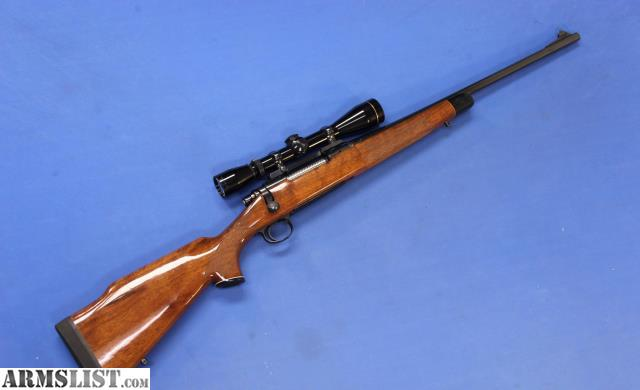 Armslist For Sale Remington 700 Bdl 30 06 W Leupold Vari X Ii 3 9