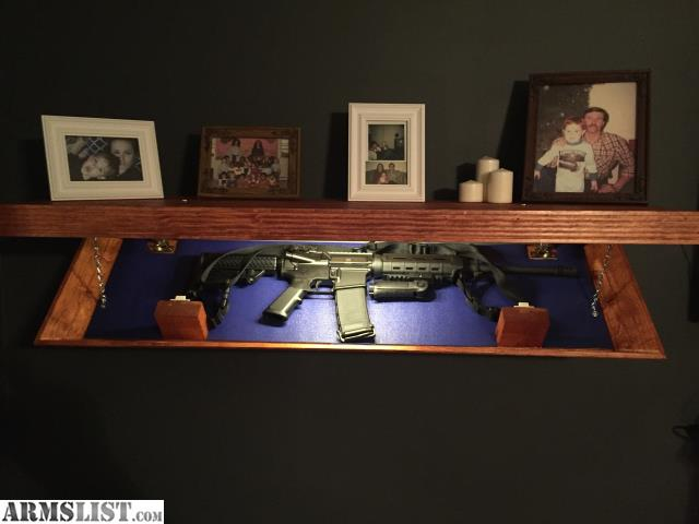 Armslist For Sale Hidden Compartment Furniture And Decor