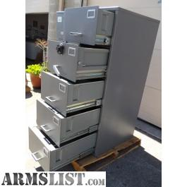 I Have 2 HEAVY DUTY SAFES. (750 Each Or Both For 1200) These Are Disguised  As Simple Filing Cabinets. They LOOK Like Filing Cabinets But They Are 535  Lbs ...