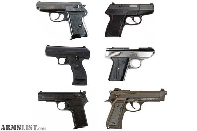 "ARMSLIST - Want To Buy: Looking for "" $100 handgun"