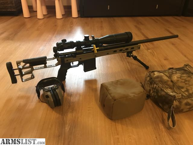ARMSLIST - For Sale: Savage 10T 6 5 creedmoor with MDT HS3 Chassis