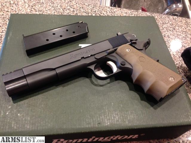 Shell Credit Card Payments >> ARMSLIST - For Sale: Remington R1 1911 box 2 mags compensator lots of upgrades