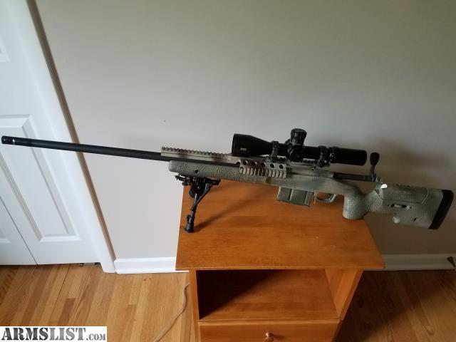 Armslist For Sale Custom Remington 700 300 Win Mag