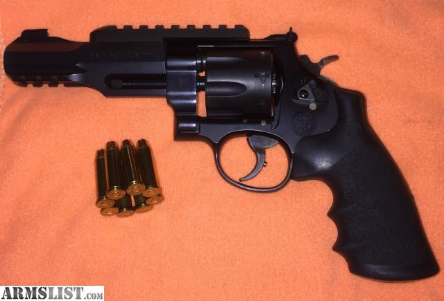 Armslist For Sale Smith Amp Wesson M Amp P R8 357 Magnum 8