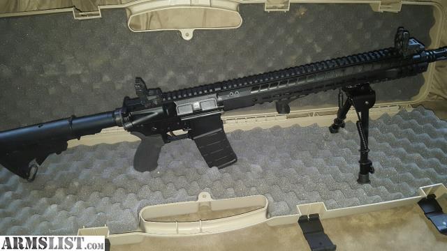 ARMSLIST - For Sale: Radical Firearms AR-15 5.56