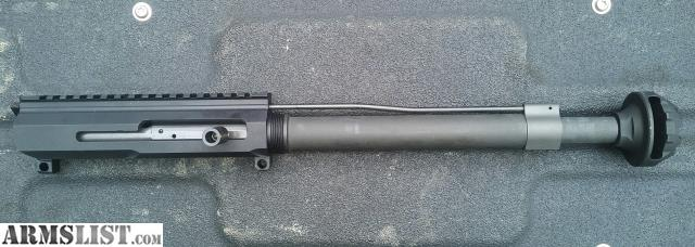 ARMSLIST - For Sale/Trade: Side charging 7 62x39 10 5