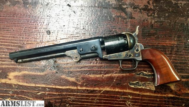 ARMSLIST - For Sale: Colt 1871 Robert E  Lee Commemorative