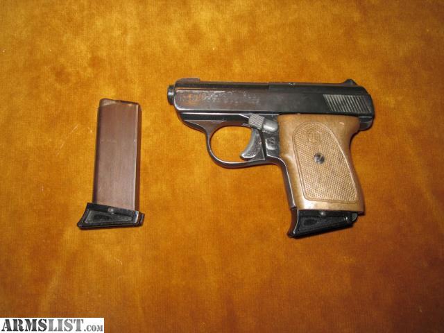 Best 25 Handgun - Bella Esa