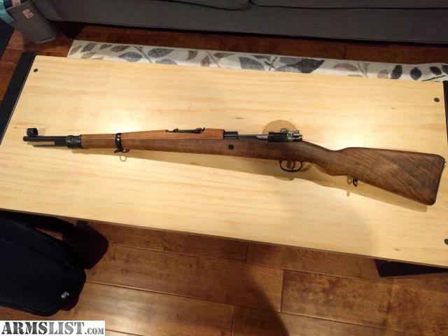 Best Yugo M24 Mauser Stock – yasminroohi