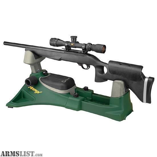 Armslist For Sale Caldwell Matrix Shooting Rest Msrp