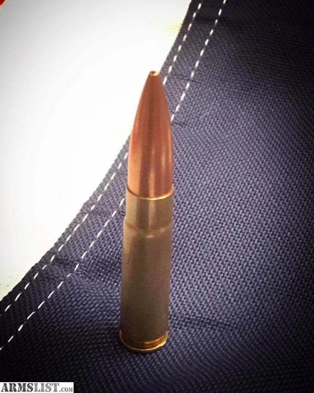 300 Blackout Ballistics: For Sale: 300 Blackout Ammo