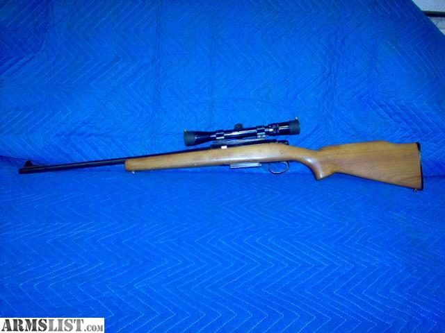 ARMSLIST For Sale Remington 788 308