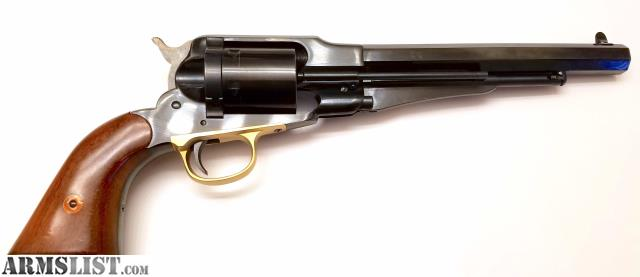 ARMSLIST - For Sale: Cimarron Firearms 1858 New Army in 45 LC