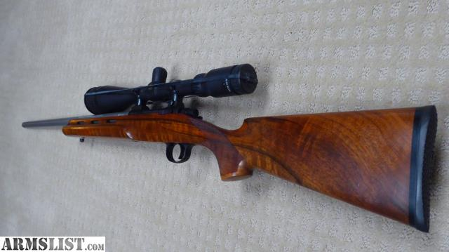 armslist for sale cooper model 21 varminter