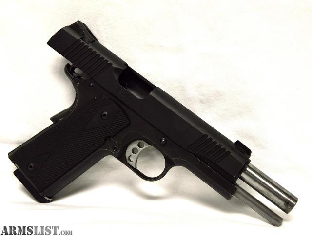 ARMSLIST - For Sale: USED KIMBER Custom II 45ACP