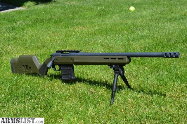 Armslist For Sale Remington 700 308 Win Tactical