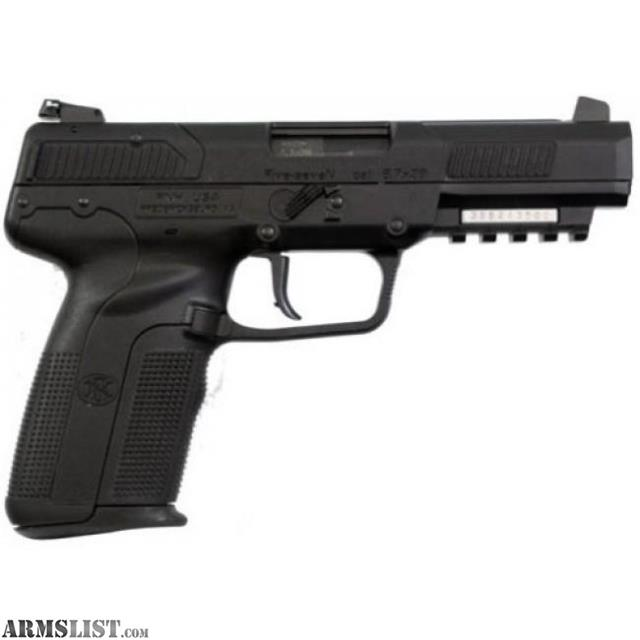For Sale: FNH FN Five Seven 5.7x 28mm