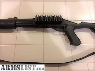 ARMSLIST - For Sale: Remington 870 Express 3