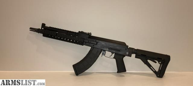 Gas Prices In Jacksonville Fl >> ARMSLIST - For Sale: ULTIMAK VEPR M3-B RAILED GAS TUBE